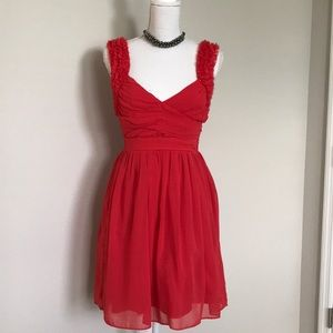 Arden B- Dress
